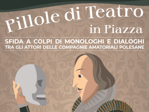 Pillole di Teatro In Piazza