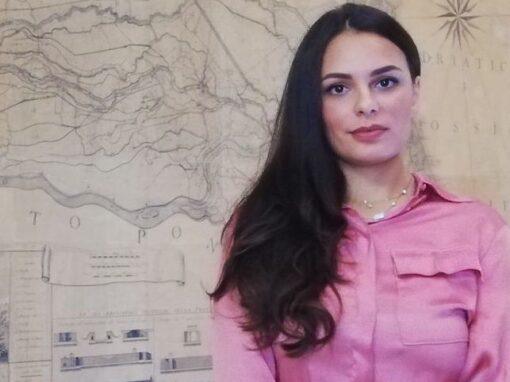 Intervista: conversazione con la Vicepresidente Elena Busson