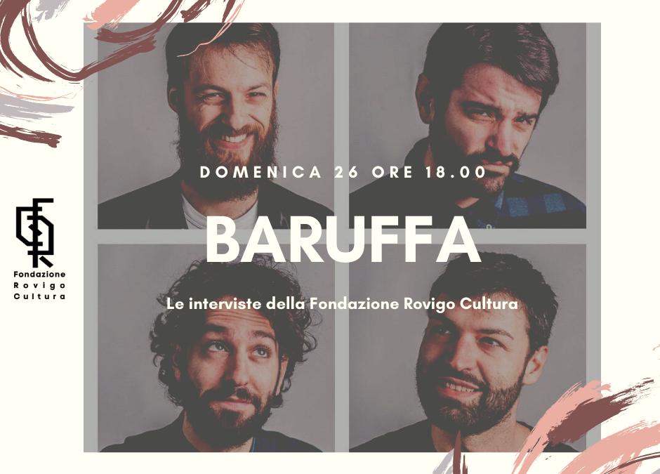 Le interviste della Fondazione Rovigo Cultura