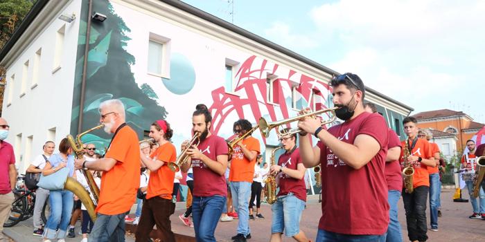 Rigenerazione e arti urbane, a Rovigo il festival RO-REgeneration