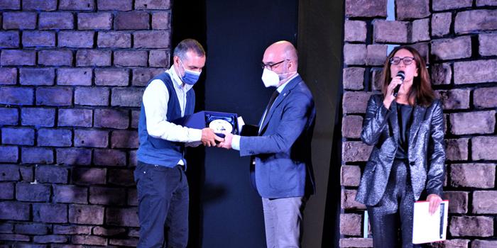 Roberto Pinato è il vincitore di Pillole di Teatro ed. 2021