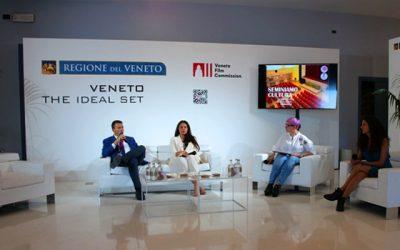 La Fondazione Rovigo Cultura alla 78a Mostra del Cinema di Venezia